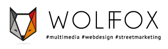 Wolffox Logo